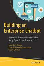 Building an Enterprise Chatbot