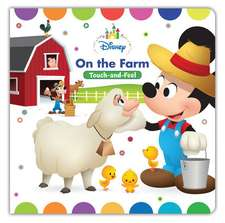 Disney Baby On the Farm