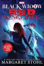 Black Widow: Red Vengeance
