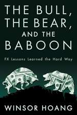 The Bull, the Bear, and the Baboon
