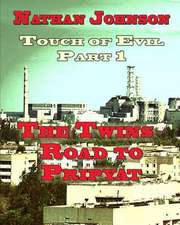 Touch of Evil, Part 1
