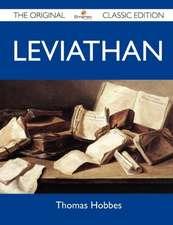Leviathan - The Original Classic Edition