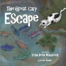 The Great Carp Escape
