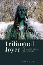 Trilingual Joyce