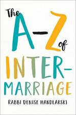 A-Z of Intermarriage