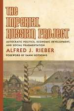 Imperial Russian Project