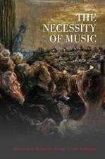 Necessity of Music