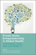 PRIVATE SECTOR ENTREPRENEURSHIP GLOBALP