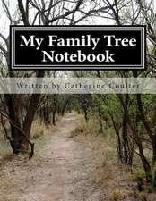 My Family Tree Notebook