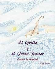 El Grillo y El Joven Pastor
