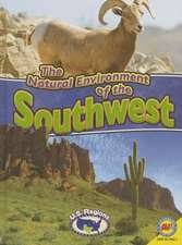 The Natural Environment of the Southwest