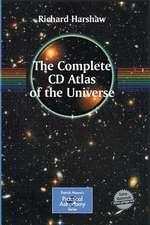 The Complete CD Guide to the Universe