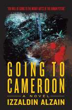 Going to Cameroon