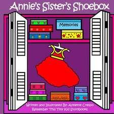 Annie's Sister's Shoebox