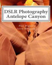 Dslr Photography - Antelope Canyon