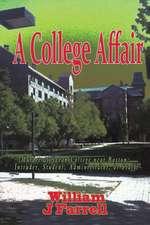 A College Affair