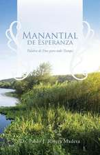 Manantial de Esperanza