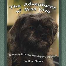 The Adventures of Miss Diva