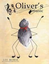 Oliver's Music