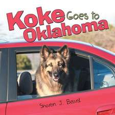 Koke Goes to Oklahoma