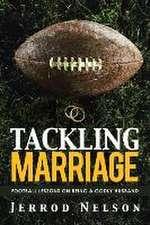Tackling Marriage