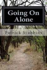Going on Alone