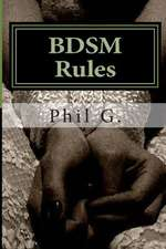 Bdsm Rules
