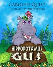 Hippopotamus Gus