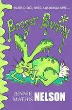 Booger Bunny