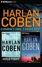 Harlan Coben CD Collection 2:  Hold Tight, Long Lost
