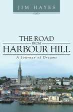 The Road from Harbour Hill