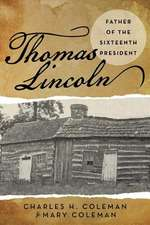 Thomas Lincoln