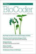 BioCoder #2