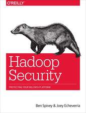 Hadoop Security