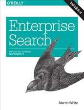 Enterprise Search 2e