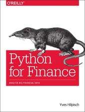 Python for Finance