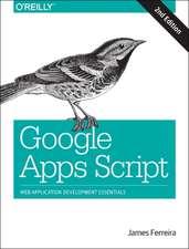 Google Apps Script 2e