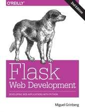 Flask Web Development 2e