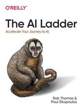 The Ladder to AI