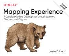 Mapping Experiences 2E