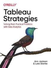 Tableau Strategies
