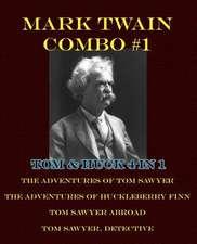 Mark Twain Combo #1
