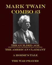 Mark Twain Combo #3