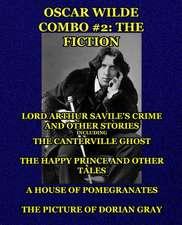 Oscar Wilde Combo #2