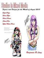 Figures and Designs for the Month of August 2013