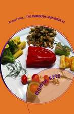 A Must Have... the Maroema Cook Book #2