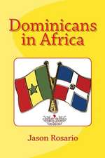 Dominicans in Africa