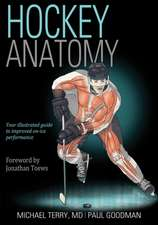Hockey Anatomy