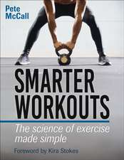 Smarter Workouts