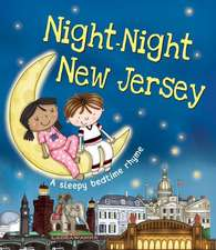 Night-Night New Jersey
